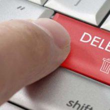 Cansado de receber SPAM? Seus problemas acabaram! Site exclui seu email em cadastros inúteis que tem na web