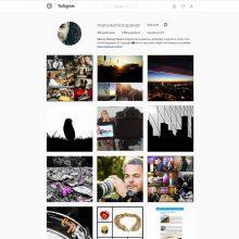 Como colocar um link no perfil do Instagram