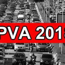 IPVA 2018: confira os valores, tabela, calendário e datas pagamento