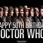 Saiba tudo sobre a série que está no ar há 55 anos: Doctor Who