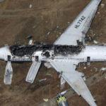 Impressionante: super copilação de acidentes de avião e helicóptero