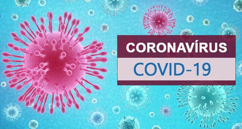 Saiba Tudo Coronavírus