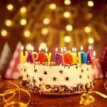 Parabéns a você: descubra porque comemos bolo e assopramos velas nos aniversários!